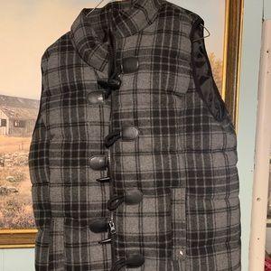 Great winter vest